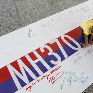 На MH370 откриен таен товар од 89 килограми: Станува збор за киднапер?