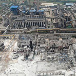 Црн биланс од страшната експлозија во фабриката за гас во Кина: 10 лица загинале, додека 19 се тешко повредени! Местото на несреќата изгледа како после апокалипса