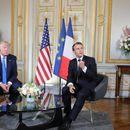 Макрон денес ќе се пофали со европската војска: Трамп не е повикан на парадата по повод Денот на падот на Бастилја