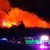 Поради пожар на хрватскиот остров Паг, евакуирани 10 илјади луѓе