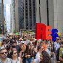 Протести во Чикаго против имиграционата политика на Трамп