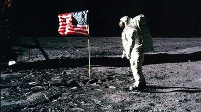 Тајна чувана со децении: Пред слетувањето на Месечината се случила ужасна несреќа