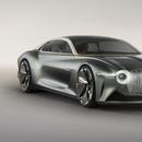 Bentley EXP 100 GT: Моделот кој прославува 100 години од компанијата и ја најавува иднината на GT автомобилите
