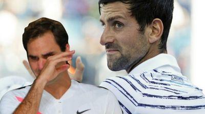 """Додале сол на раната! По оваа сцена Роџер ќе пукне од мака: Вака навивачите на Ѓоковиќ во Синсинати го """"провоцираат"""" Швајцарецот"""