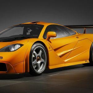 Продаден најдобриот автомобил во историјата за вртоглава сума на пари