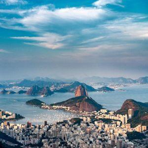 Магичниот Рио Де Жанеиро: Еве зошто е еден од најубавите градови на светот