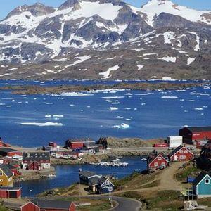 """""""Трамп, прекрасниот Гренланд не е на продажба"""": Каков е животот во оваа слабо населена земја"""