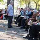 Убава вест за идните пензионери - жените со навршени 60, а мажите со 62 години ќе работат по шест часа, а ќе ја задржат целата плата