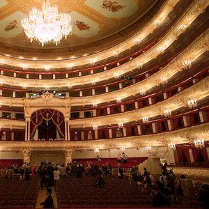 Тивок отпор кој се разгорува: Во пет московски театри актерите направија нешто што нема да му се допaдне на Путин!