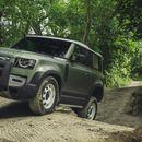 Враќањето на легендата: Пристигна новиот Land Rover Defender