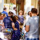 Поделени уште 100 решенија за еднократна помош за новороденчиња во Центар