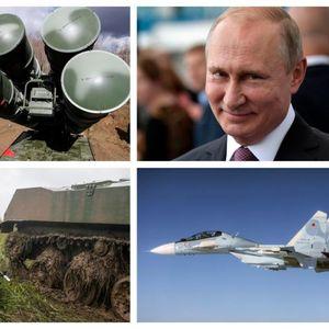 """Русите со порака до Американците: Со оглед на моќта, би ве советувале да не ги """"провоцирате"""" нашите војници"""