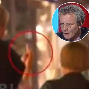 "Првиот човек на ""OSCE"" им покажа среден прст на Албанците"