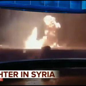 Тие се шампиони во лажни вести: Наводниот масакр на Курдите во Сирија американската мрежа го илустрирала со снимка од воен полигон во САД