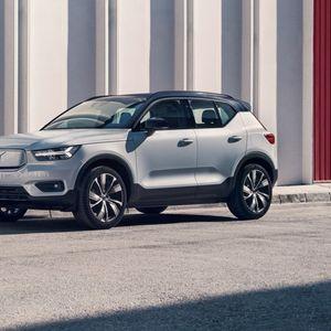 Иднината е електрична: Volvo го претстави XC40 Recharge