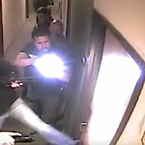 Полицијата спаси киднапирано девојче: Погледнете како беше изведена акцијата