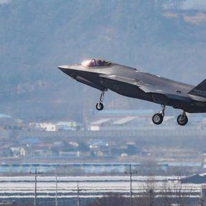 Што да прави американската гордост кога ќе пука руската ПВО: Вака американските пилоти вежбале одбрана од S-400