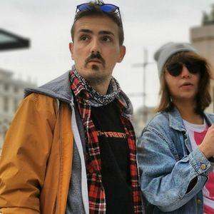 """Сања Симоска и Сали Ертунч: Технологијата како инспирација за """"Здр СК"""""""