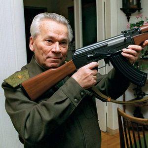 На денешен ден се појави првиот Калашников: Приказната за култната руска пушка која го промени светот