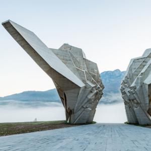 Како Југославија го искористила брутализмот: Ова се најпознатите обележја во регионот