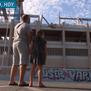 Глетка од која навираат емоции: Само една трибина остана од легендарниот стадион во Мадрид