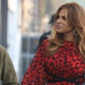 Сите се прашуваат истото – зошто го облекла ова?: Ева Мендез во катастрофално модно издание