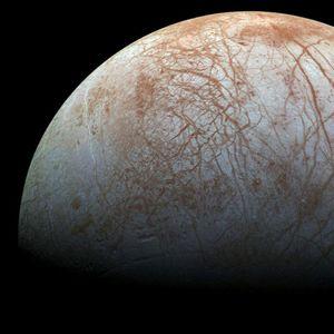 Научниците потврдија: Природниот сателит на Јупитер има вода!