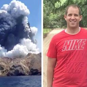 Заминале на меден месец, а потоа вулканот еруптирал: Мет оставил порака која ја замрзнува крвта...