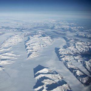 Алармантно топење на мразот на Гренланд: Нивото на морето е кренато за речиси 11 милиметри, ако продолжи вака - не ни се пишува добро