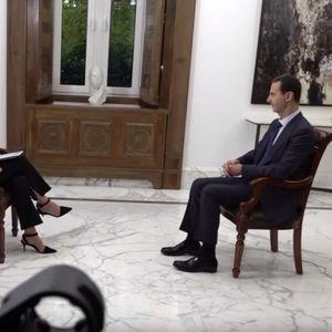 Асад дал интервју за италијанска телевизија, но не смееле да го емитуваат: Му го укинале профилот на Твитер поради тешките зборови кои ги упатил до Западот