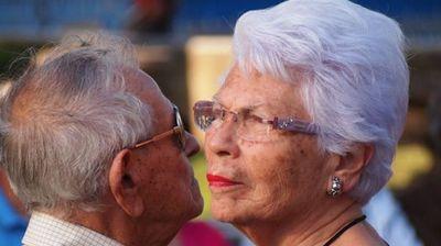 По 40 години заеднички живот секој ден имаат секс и тоа по два-три пати дневно