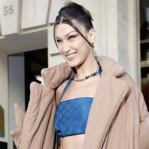 Бела се појавила во омразениот тренд од 2000-тите кој се враќа во мода: Ретко кому му прилега и не трпи недостатоци