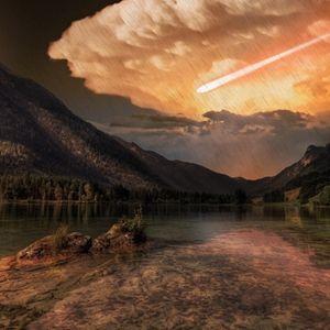 Во сценариото на нуклеарна апокалипса ќе се појави нешто кое ќе го смени целото човештво и ќе даде надеж за живот