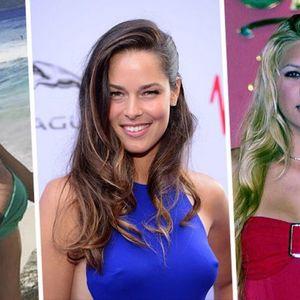 Погледнете ги најсексапилните девојки во светот на тенисот - некогаш и денес