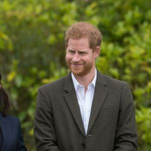 """Принцот Хари ги осуди таблоидите: """"Мојата сопруга станува жртва на моќни сили"""""""