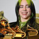 """Ја напиша и отпеа насловната песна за новиот """"Џејмс Бонд"""", а има само 18 години – Били Ајлиш е иднината на музиката"""