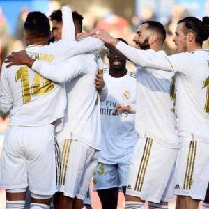 Револуционерна единаесетка: Како може да изгледа почетната постава на Реал во следната сезона