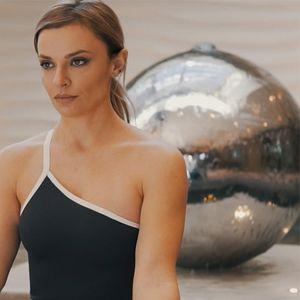 """Видео интервју со Лејла Рамковска: """"Започнав со јога на 30 години, не можев ни мост да направам, многу бев крута..."""""""