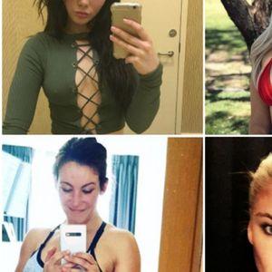 (18+) Експлицитни фотографии на брутално сексапилни спортистки на едно место – аферата која ја 'потресе' планетата