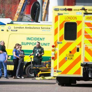 Ситуацијата во Велика Британија ескалира: На секои две минути умира по еден пациент од коронавирус...