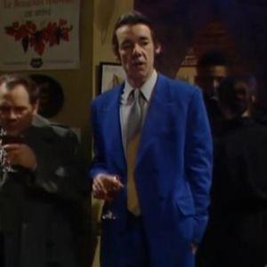 Оваа сцена од популарната хумористична серија е прогласена за најдобар момент во историјата на телевизијата