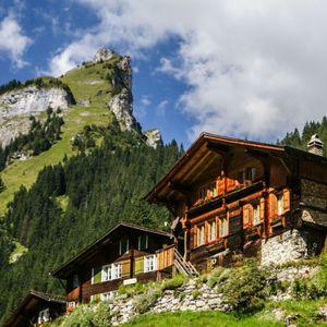 Тешко е да се поверува дека сè уште постојат вакви места: Откријте ја најдобро чуваната тајна на Швајцарија