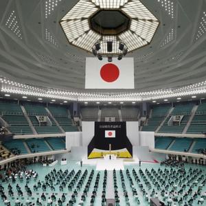 """""""Никогаш нема да ја повториме трагедијата"""": Јапонија одбележува 75 години од капитулацијата во Втората светска војна"""