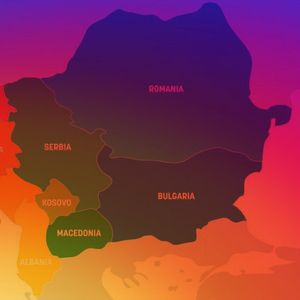 Жешки наслови од регионот: Во Грција пристигна вториот бран на коронавирусот, а Србија се подготвува за третиот! Словенија побара 1,1 милијарда евра од ЕУ за спас на работните места