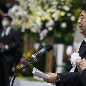 Јапонскиот премиер прочитал ист говор во Хирошима и Нагасаки: Абе тешко ги навредил преживеаните во атомскиот напад
