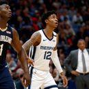 """Прва и втора петорка: Ова се десетте најдобри """"новајлии"""" во НБА лигата"""