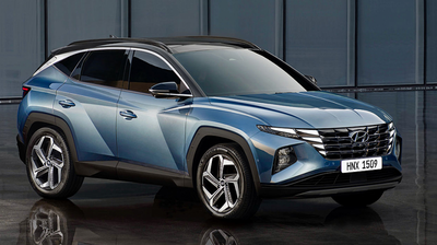 Радикална промена на дизајнот: Пристигна новиот Hyundai Tucson