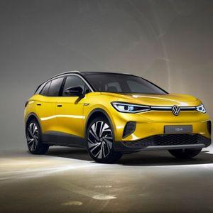 Светска премиера на новиот Volkswagen ID.4