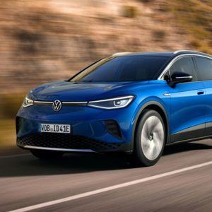 Премиера на VW ID.4: Ова е првиот целосно електричен џип на Volkswagen