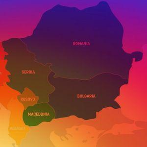 Жешки наслови од регионот: Солун во црвена фаза – воведен карантин, Иако го победил коронавирусот, починал црногорскиот митрополит Амфилохије